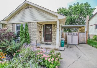 90 Carriage Rd, St.Catharines